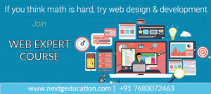 Web Designing Course -- Scope and Job Opportunities