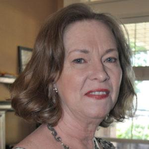 Mrs Rebecca Hard