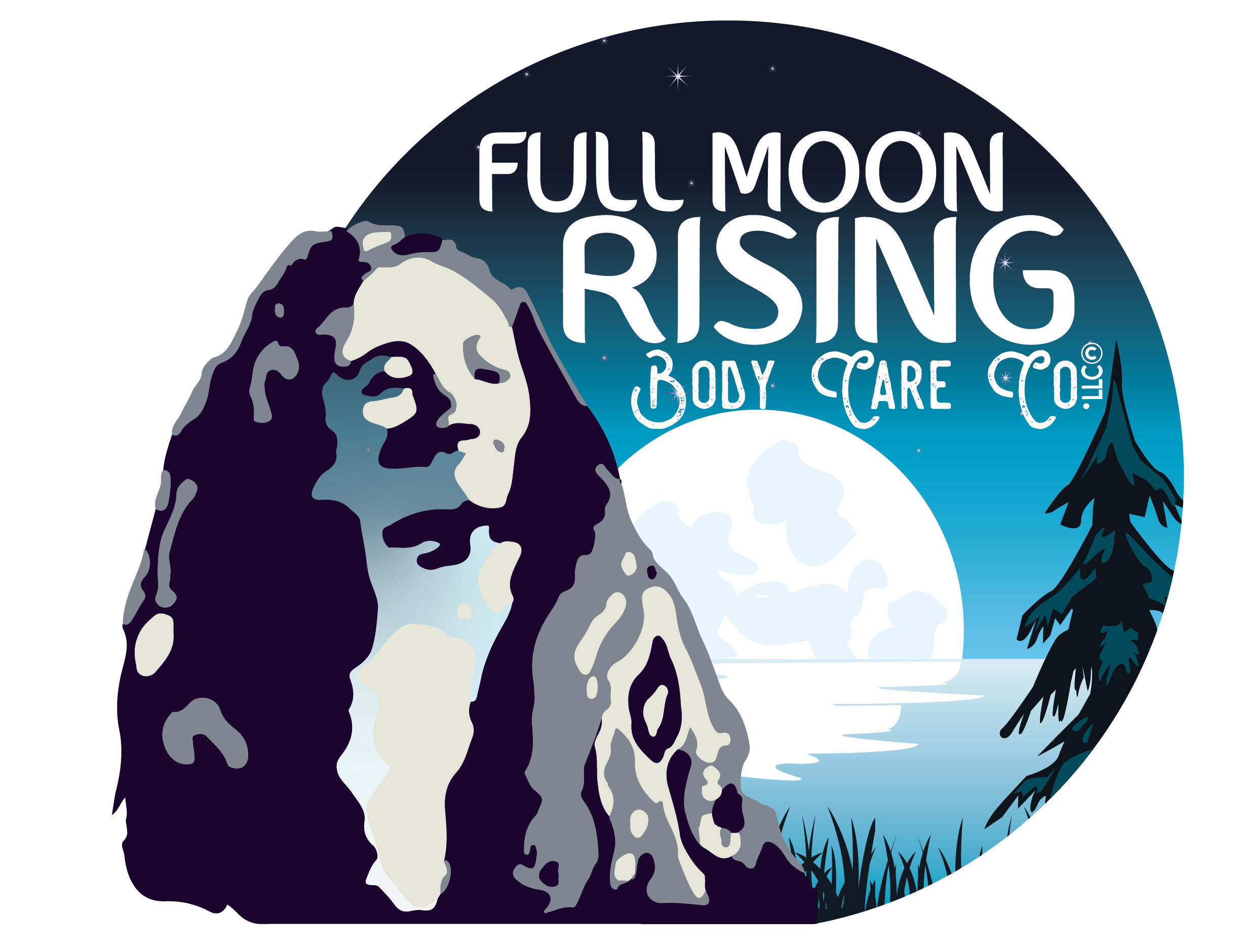 Full Moon Rising Body Care Co