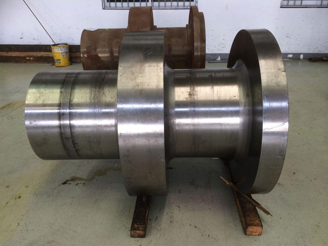 forging steel