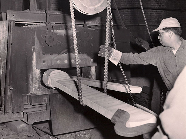 forged steel company