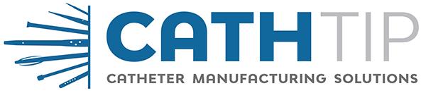 cath-tip logo - best catheter manufacturing machines