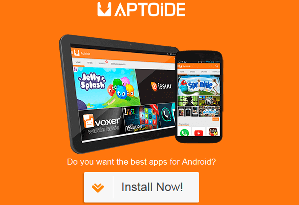 aptoide ios download without jailbreak