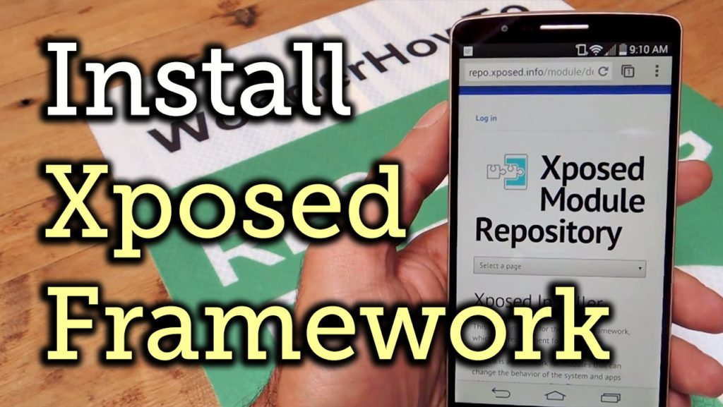 Xposed framework is not yet compatible Error