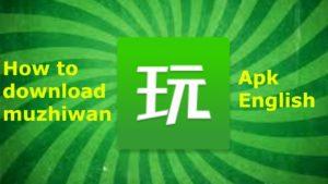 download muzhiwan apk
