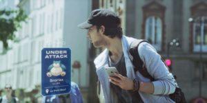 fake location in pokemon go