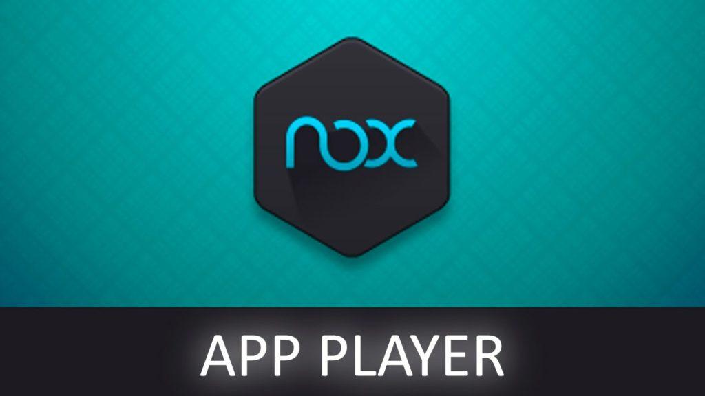 pokemon go on pc using nox app player