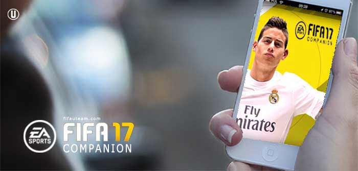 download fifa 17 companion app