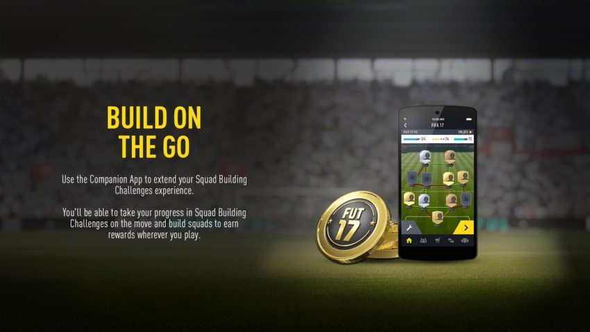 fifa 17 compaion app android