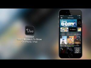 download vivastart app