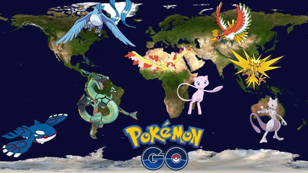 pokemon go leapdroid emulator