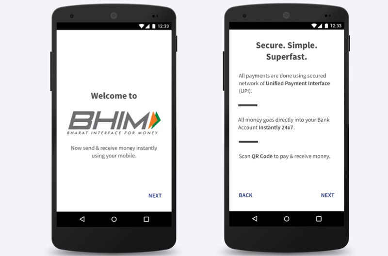 download BHIM app apk