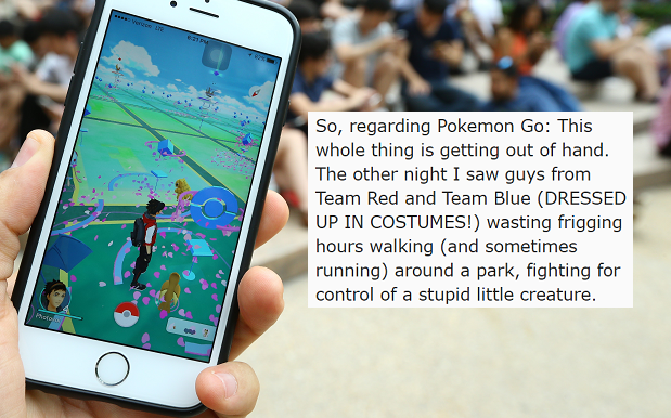 pokemon go reddit threads