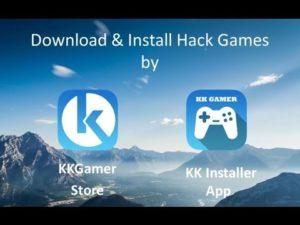 download kkgamer hack