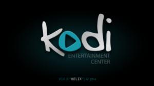 KODI Unable To Create GUI Error