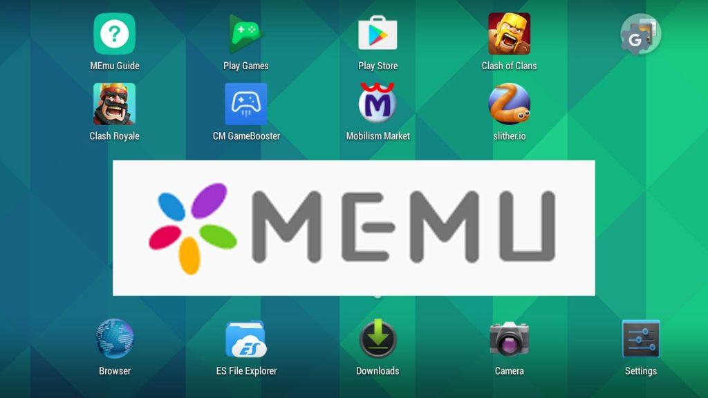 download memu emulator for pc