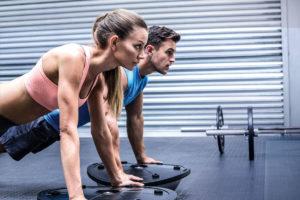 netflix workout videos