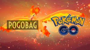 Pogobag Pokemon Go