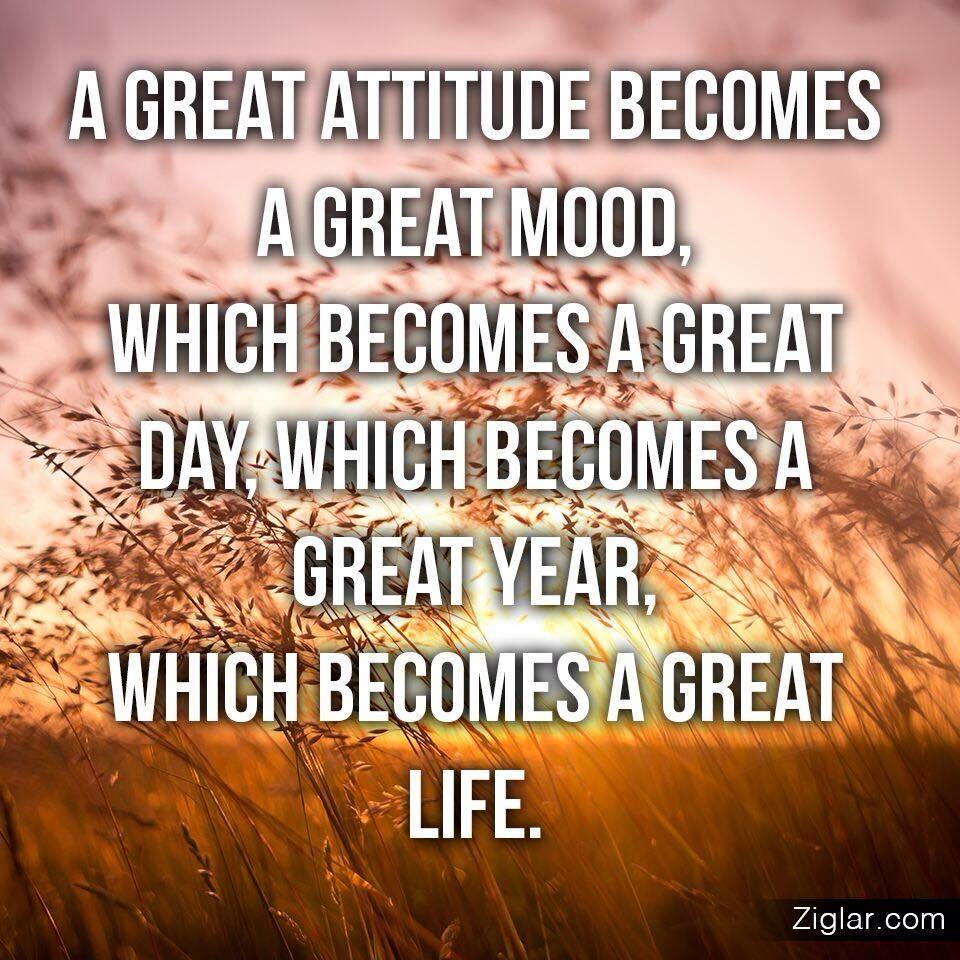 A Great Life