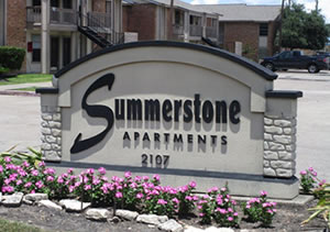 Summerstone Apartments Victoria Texas CrestMarc
