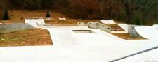 Cherokee Skate Park
