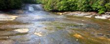 Granny Burrel Falls
