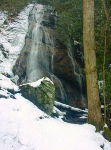Rufus Morgan Falls