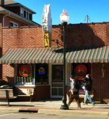 Soda Pops Old Fashioned Ice Cream Parlor