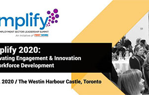 Register Now for First Work's Annual Amplify Leadership Summit