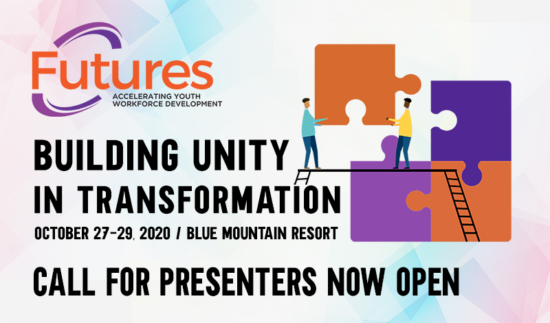 Call for Presenters for Futures 2020 is Now Open