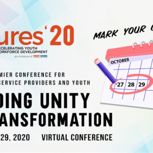 Futures20 Registration now OPEN