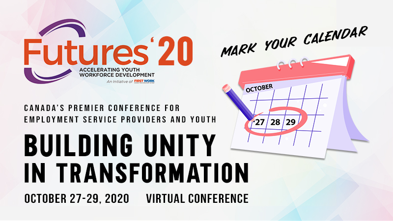 Futures20 Registration now OPEN