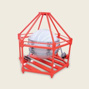 INO Sea-Floor Gravity Meter