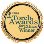 The BBB Torch Award for Ethics