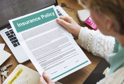 insurance policy agreement