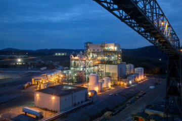 DuPont Tate & Lyle Plant Loudon, Tennessee