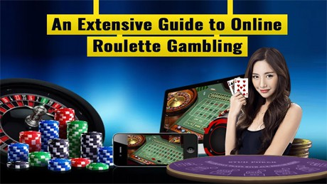 A Guide to Online Roulette Gambling