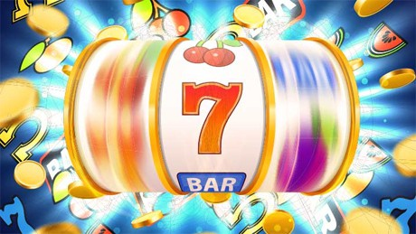 5 Reasons Why Online Casino Slots Are Best