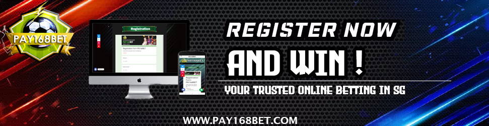 online betting in singapore