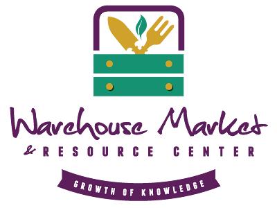 Urban Farming Institute's Warehouse Market and Resource Center logo