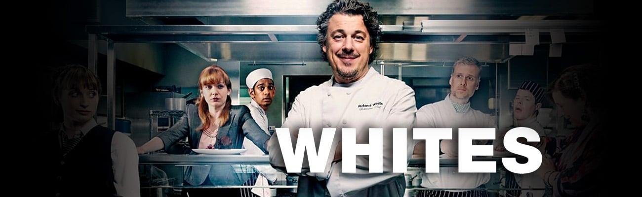 Whites TV Series