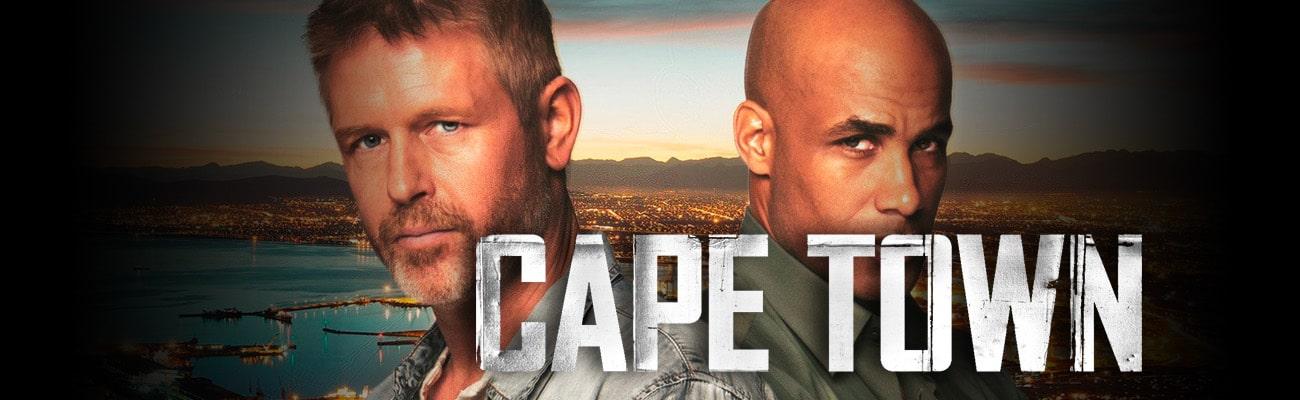 Cape Town TV Series