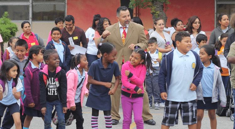Children Uniting Nations