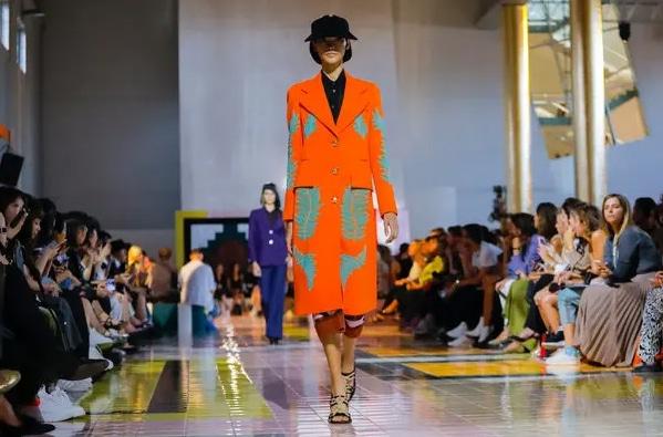 Prada Milan Fashion Week 2020