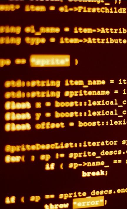 Advanced Programming Classes NYC