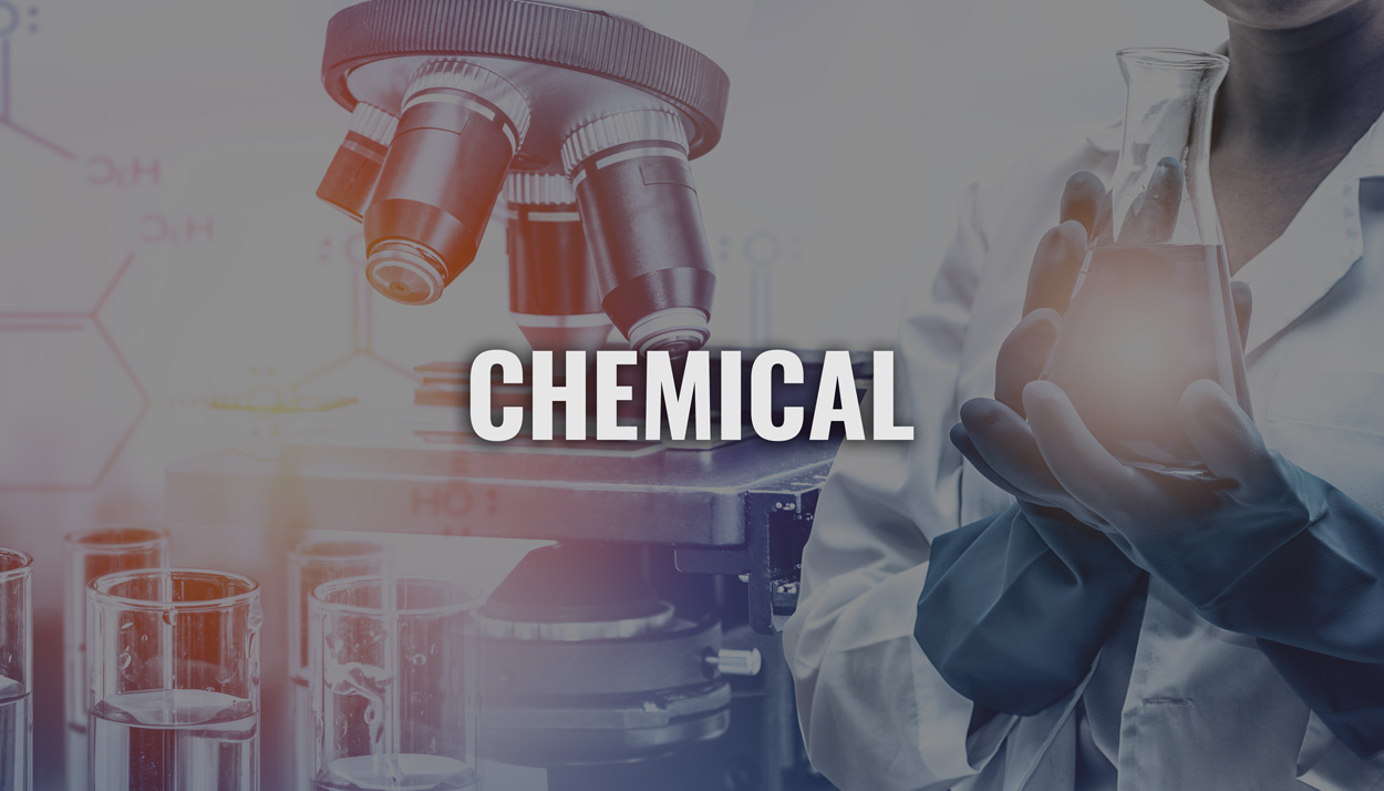 Chemical button