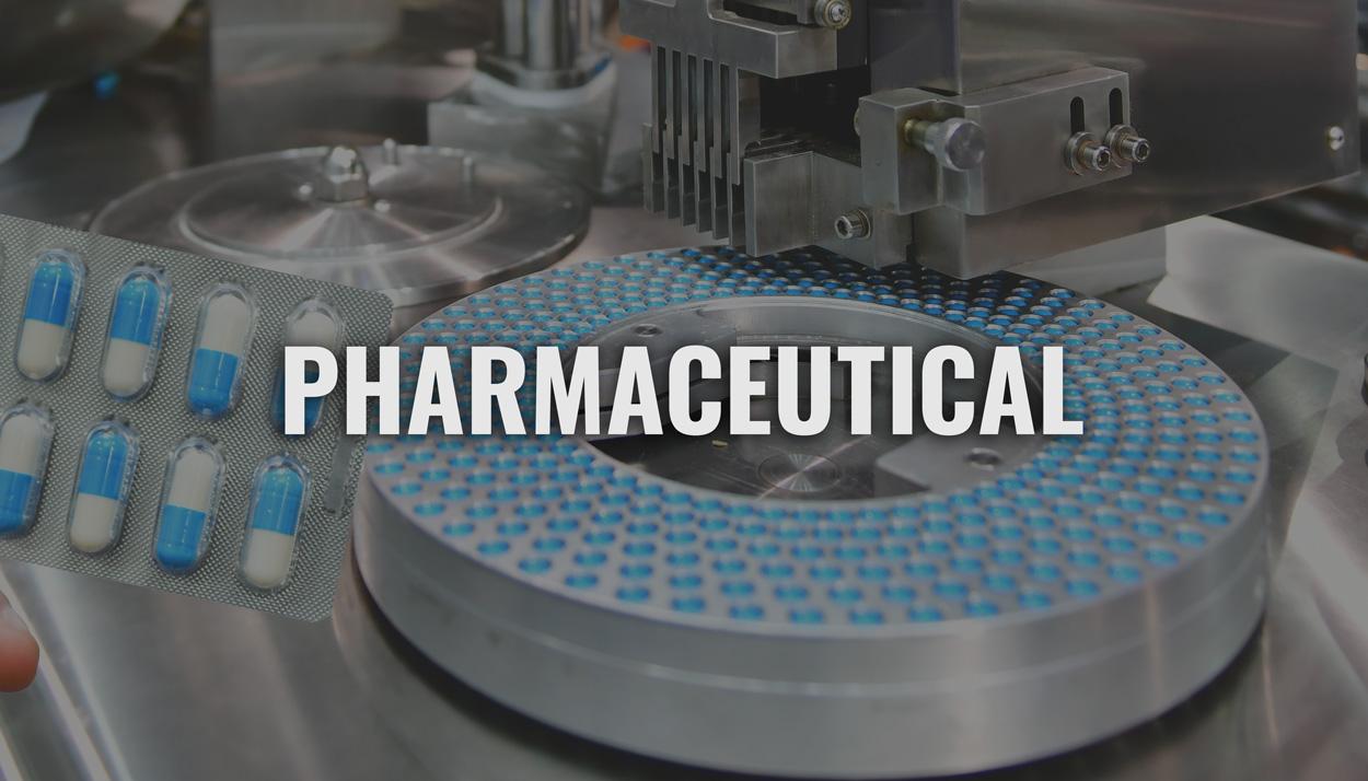 Pharma button