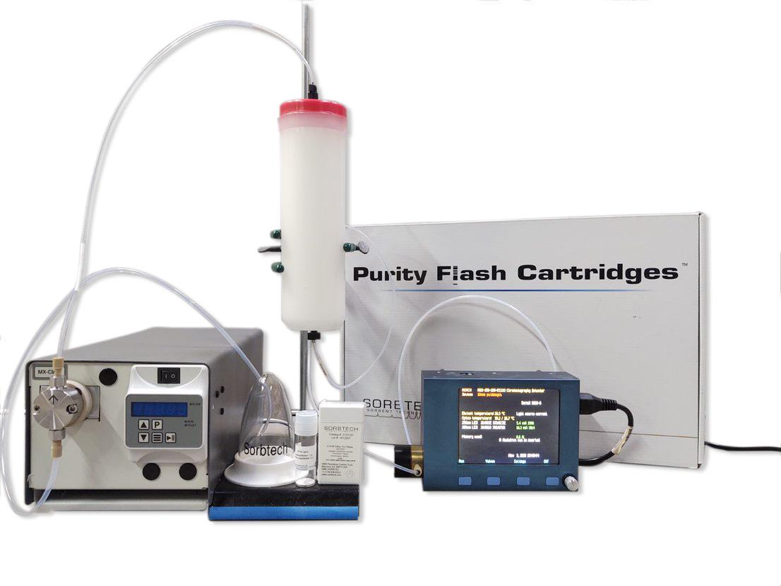 Advanced THC Remediation Kit
