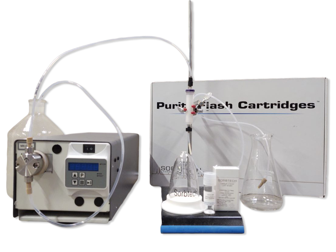 Basic THC Remediation Kit