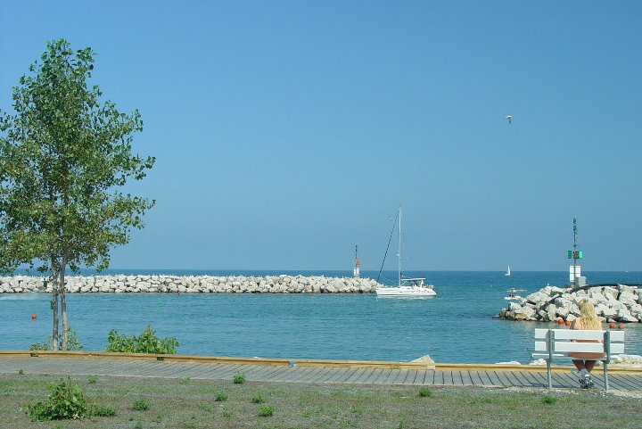 north-point-marina